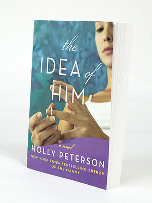 Holly Peterson's Love Advice: Look for a Best Friend| Books