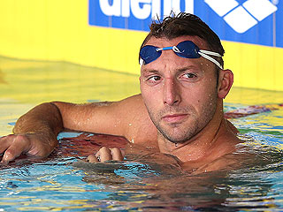 Report: Aussie Swimmer Ian Thorpe in Hospital, May Never Swim Again