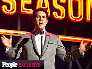 Broadway Smash Jersey Boys Is Heading to the Big Screen: FIRST LOOK
