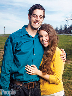 Jill Duggar Is Engaged!