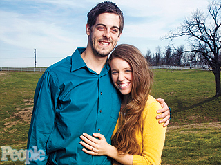 Jill & Derick Dillard's Pregnancy Surprise: How Their Families Are Reacting