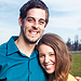Jill and Derick Dillard's Families React to Their Surprise Pr