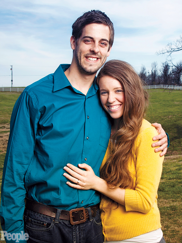 ... - Couples, Engagements, Jim Bob Duggar, Michelle Duggar : People.com
