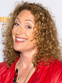 Got a Parenting Dilemma? Comedian Judy Gold Will Answer Them!