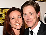 Baby Girl on the Way for Kevin Rahm