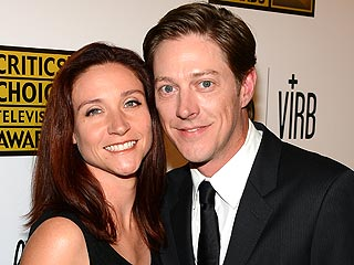 Baby Girl on the Way for Kevin Rahm: See the Fun Announcement!