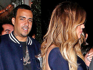 Khloé Kardashian and Rumored New Beau Attend Music Party in L.A. | Khloe Kardashian