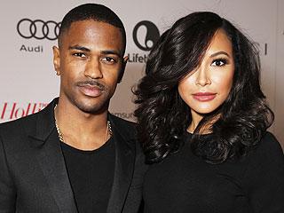 Big Sean Ends Engagement to Naya Rivera