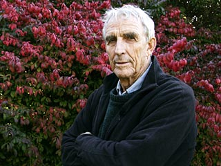 Peter Matthiessen, Author Who Embraced Nature, Dies | Peter Matthiessen