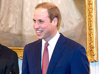Sorry If George Is Keeping You Up at Night, William Tells New Zealand Hosts | Prince William