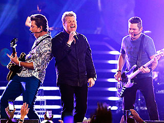 Rascal Flatts Admits to Lip-Syncing at ACM Awards