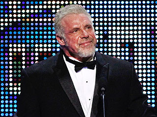 Wrestling Legend The Ultimate Warrior Dies at 54