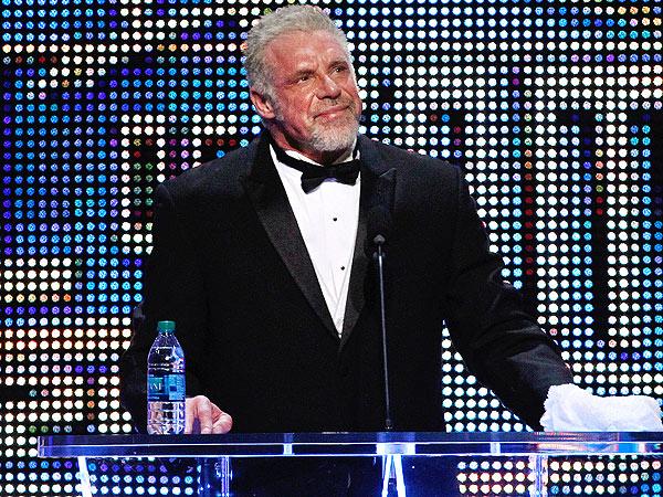 Wrestling Legend The Ultimate Warrior Dies at 54