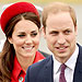 See Where William, Kate and George Got Over Their Jet-Lag