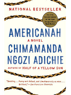 What We're Reading This Weekend: Tales of Modern Women| Americanah, Books, What We're Reading, Chimamanda Ngozi Adichie