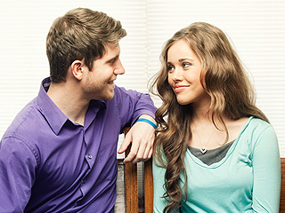 Jessa Duggar on Her Courtship: 'Ben and I Want a Big Family'