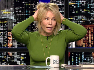 Watch: Chelsea Handler Explains Her Worst Hair Day | Chelsea Handler