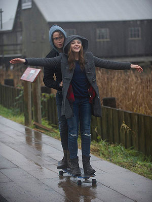 WATCH: Chloë Grace Moretz Will Make You Cry in If I Stay
