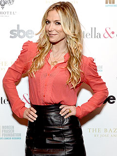 Debbie Matenopoulos Married Expecting First Child