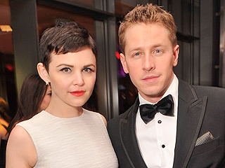 Josh Dallas: My Newborn Son Is My 'Favorite Person'