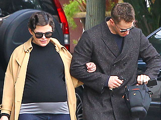 PHOTO: Ginnifer Goodwin and Josh Dallas Spotted Out After Their Wedding