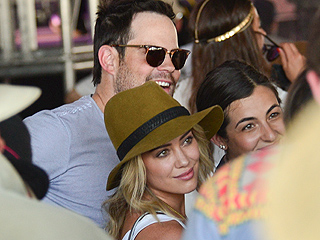 Hilary Duff: Mike Comrie and I Still 'Love Each Other'