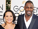 Idris Elba Welcomes a Son