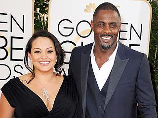 Idris Elba Welcomes a Son