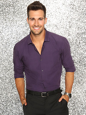 Dancing's James Maslow Talks Taking Mega-Fan to Disneyland