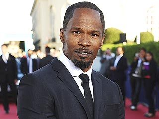 Who Still Makes Jamie Foxx Starstruck?