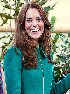 Is Kate Pregnant? Prince William Hints at Baby No. 2