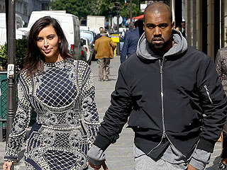 Who Will (and Won't) Be Attending Kim and Kanye's Wedding?