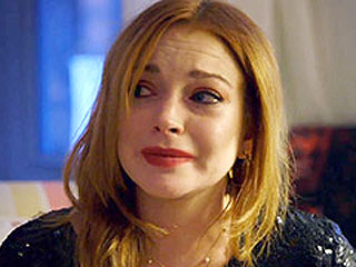 Lindsay Lohan on Her Miscarriage, Sex List & Almost Killing Her Career