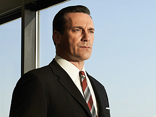Mad Men: What's Happened to Don Draper?