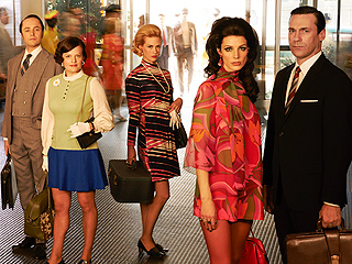 Mad Men: A Refresher Course Before the Premiere