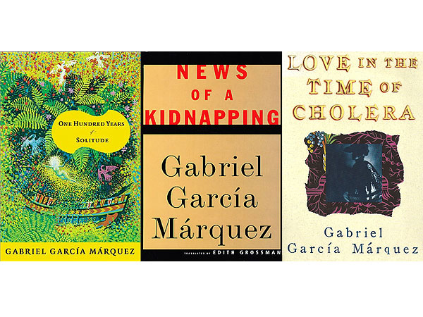 Three Books by Gabriel Garcia Marquez That You Must Read| Tributes, Love in the Time of Cholera, Gabriel Garcia Marquez