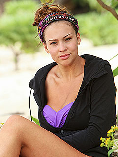 Survivor's Morgan McLeod: 'I'm Not a Mean Girl'
