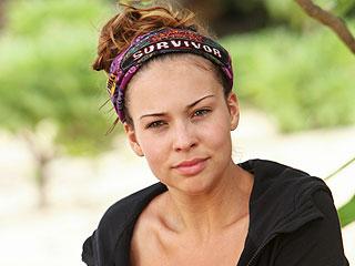 Survivor's Morgan McLeod: 'I'm Not a Mean Girl'