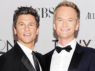 David Burtka Reveals His Secret to a Successful Relationship with Neil Patrick Harris
