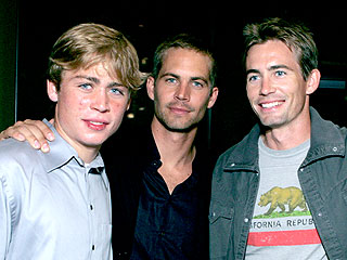 Paul Walker's Brothers Doing His Final Fast and the Furious Action Scenes