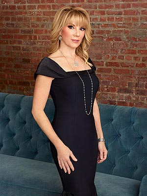 RHONYC: Who Got Stung by the 'Singer Stinger'? | Ramona Singer