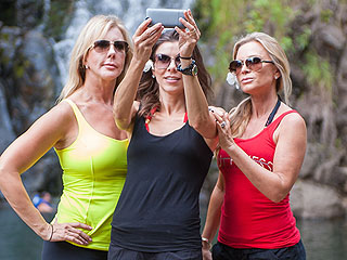 Woo-hoo! Real Housewives of Orange County Is Back