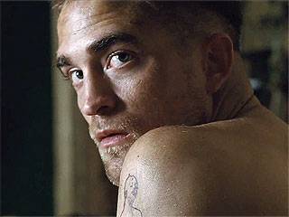 Robert Pattinson Is Broody, Bloodied and Briefly Shirtless in New The Rover Trailer | Robert Pattinson