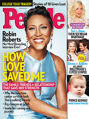 Robin Roberts's Most Candid Interview Yet | Robin Roberts