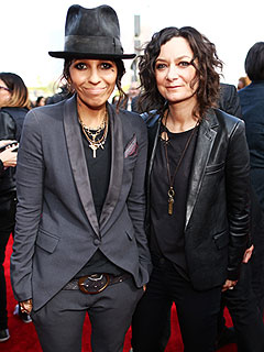 Linda Perry Shares 'Why It Works' with Sara Gilbert
