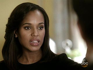 Scandal's Season Finale: Why It Was So Satisfying | Scandal, Kerry Washington
