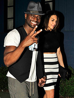 Has Taye Diggs Moved on from Idina Menzel?