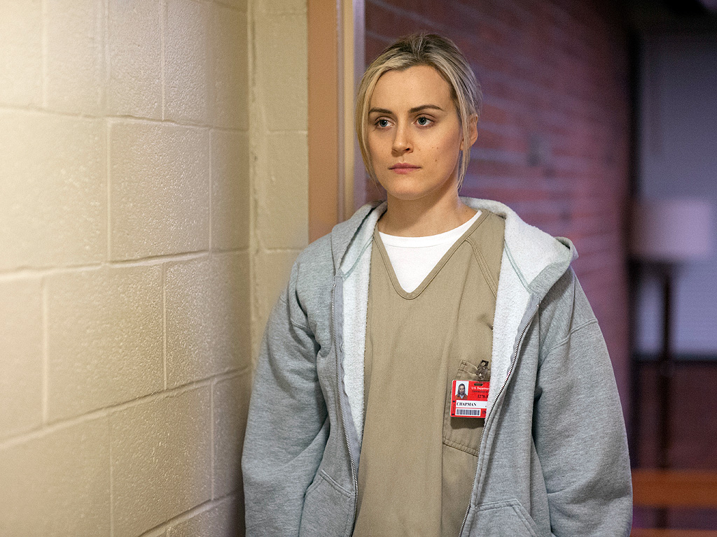 Orange is the New Black's Season 2 Trailer Released by Netflix