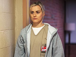 Finally! Orange Is the New Black's Season 2 Trailer Is Out
