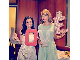 Luckiest Bride Ever? Taylor Swift Attends Fan's Wedding Shower | Taylor Swift